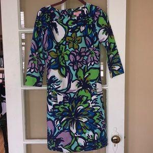 Lilly Pulitzer's Charlene Dress